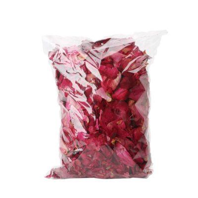 Petals Dried 40 liter Organic